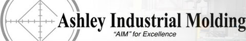 "Ashley Industrial Molding, Inc. | ""AIM "" for Excellence"